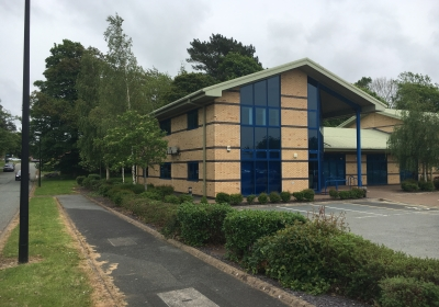 Self Contained Ground & First Floor Office Self Contained Ground & First Floor Office, 16 Llys Y Fedwen, Parc Menai Business Park, Bangor