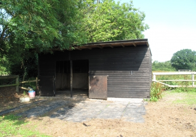 Pony Paddock - 3.25 Acres Pony Paddock - 3.25 Acres, Off Heronston Lane, Bridgend