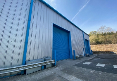 4B 4B, Pantglas Industrial Estate, Bedwas, Caerphilly