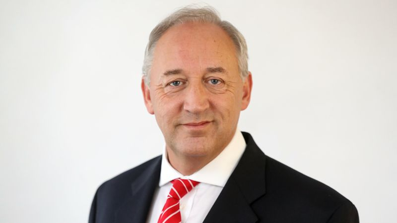 Cooke & Arkwright Managing Director Andrew Gardner