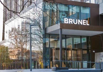 One million pound transformation of Brunel completed