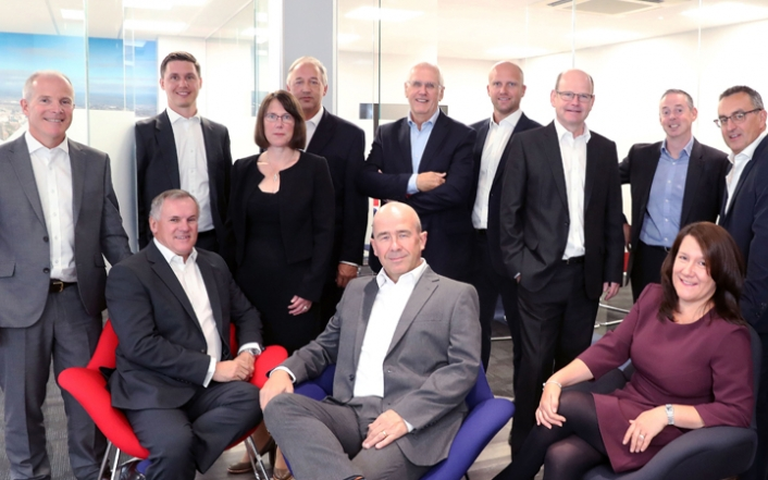 Cooke & Arkwright marks growth and celebrates 120 years doing business in Wales