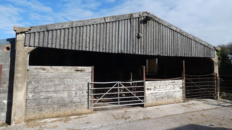 Farms Pembrokeshire Cooke & Arkwright Building Surveying