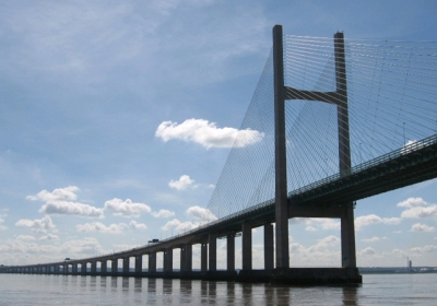 Investment in Welsh infrastructure at level not seen since the 1980s