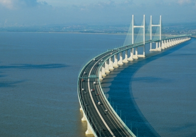 Severn tolls have been psychological and fiscal barrier
