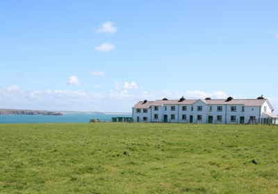 Rooms with views when lighthouse properties become holiday cottages