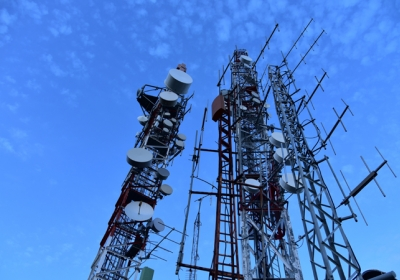 Telecoms sites and temporary licences