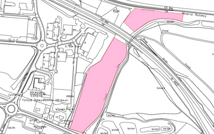 Cooke & Arkwright appointed letting agent for land at Tower mine