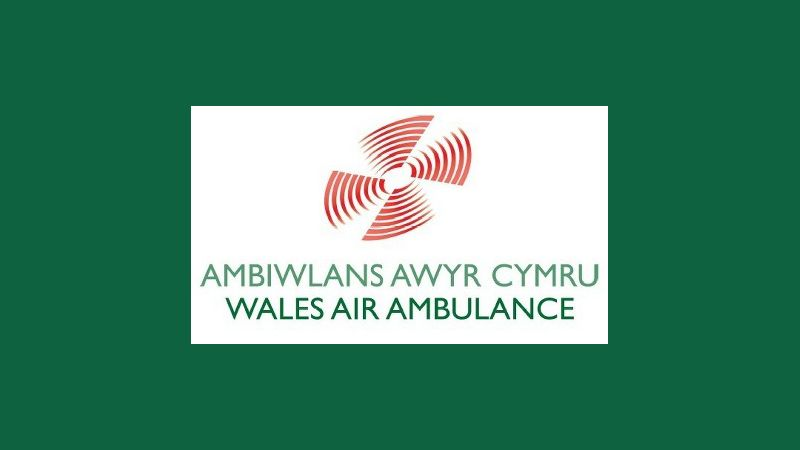 Wales Air Ambulance Expansion To Support Vital Service