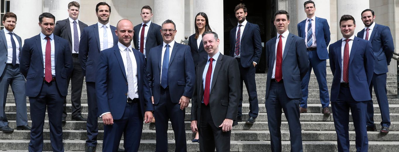 We are Wales' property people